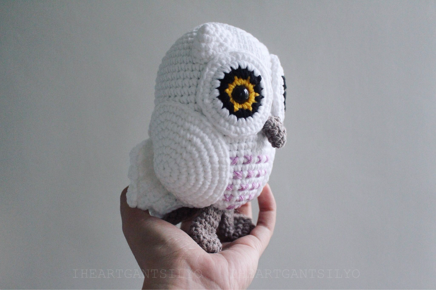 how to make snowy owl in little alchemy